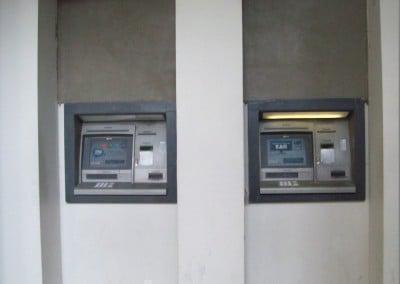 ATM Πλατεία κολωνακίου